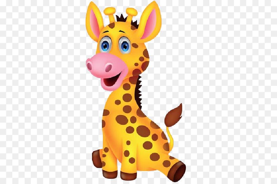 Жираф в картинках для детей