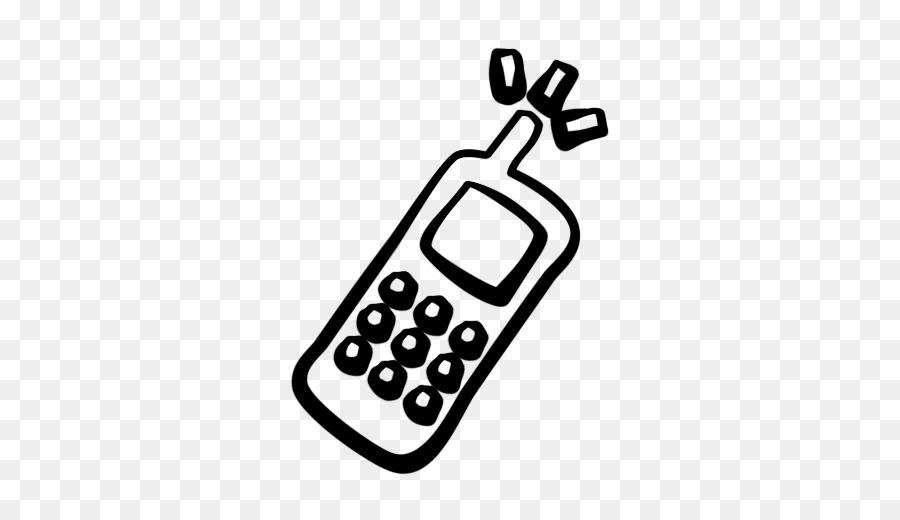 Рисунок сотовых телефонов