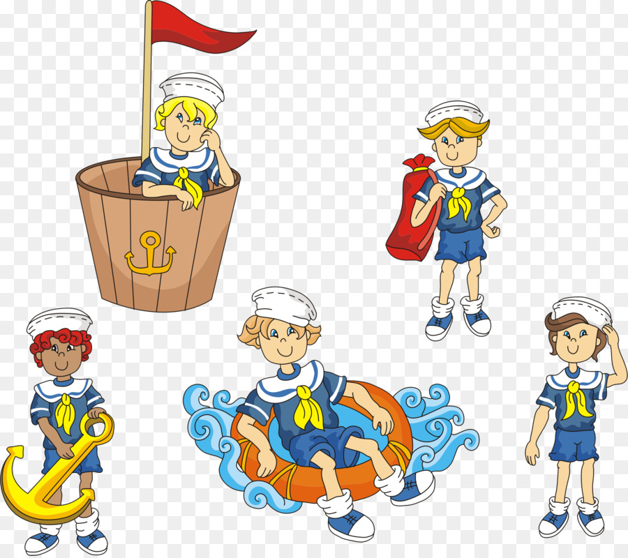 Моряк картинки для детей
