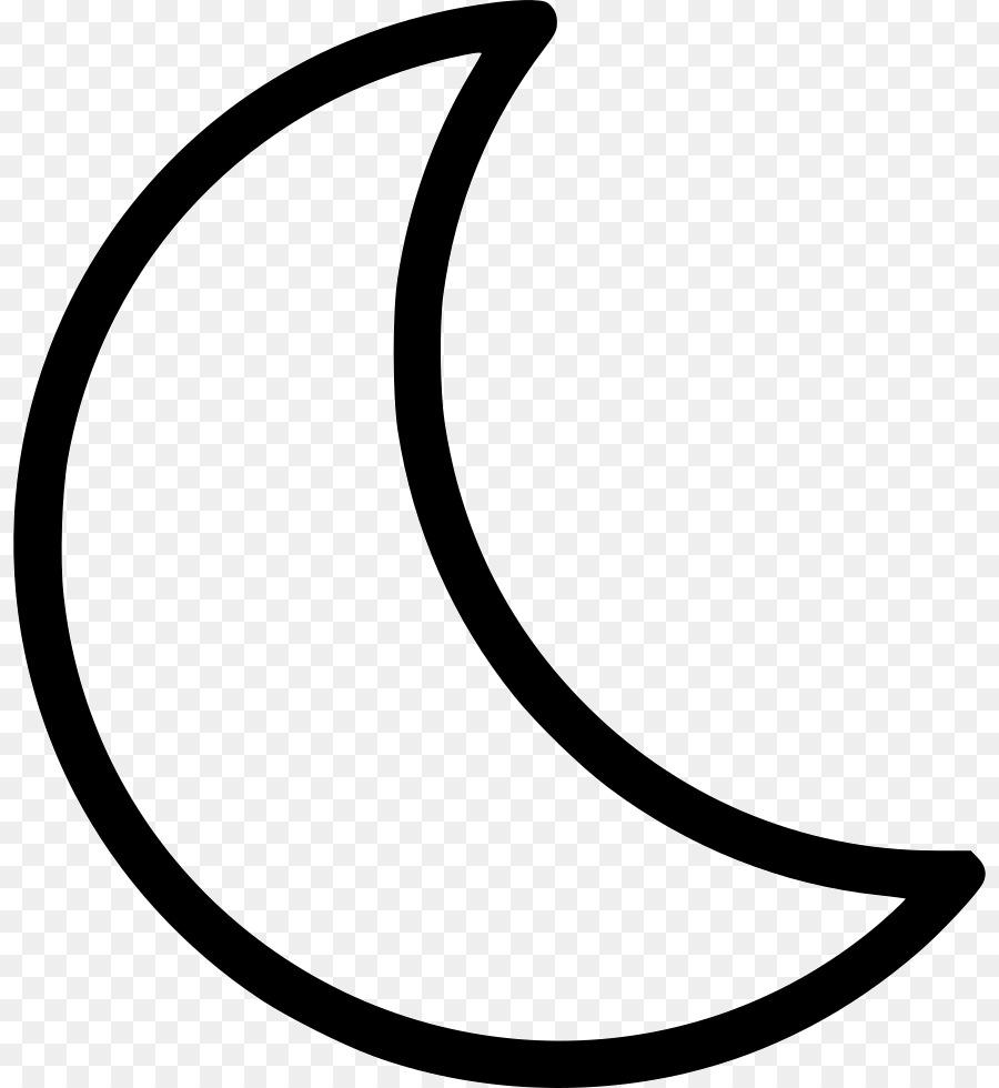 Луна картинки печать
