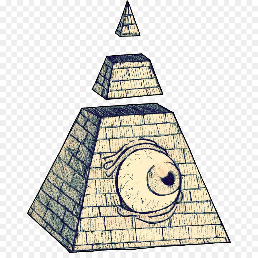 Картинки пирамида рисунок