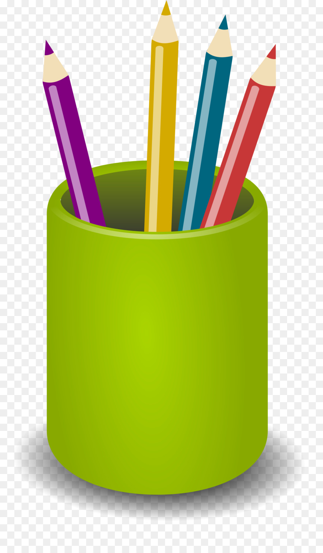 Картинки детские карандаши в стаканчике
