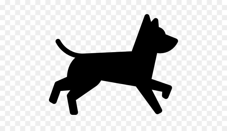 Картинка значка собаки