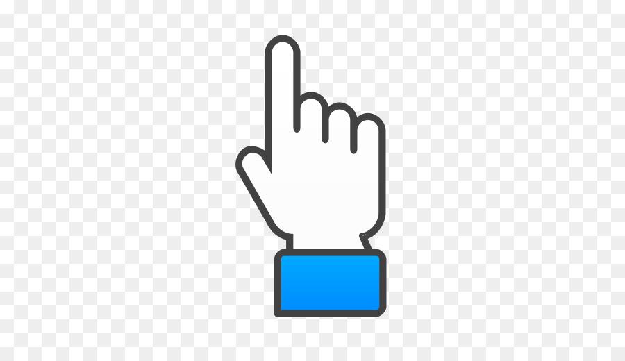 картинка палец и кнопка болезнь или