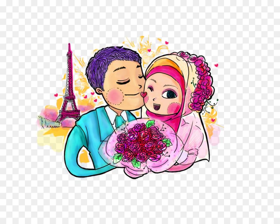Поздравления со свадьбой на мусульманской свадьбе