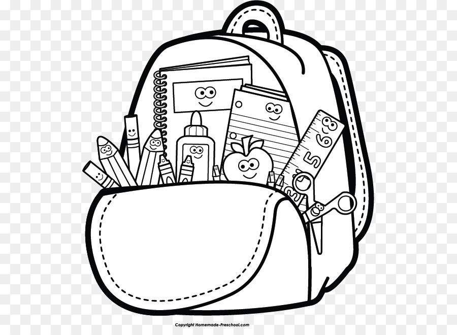 картинка рюкзачок раскраска куртки