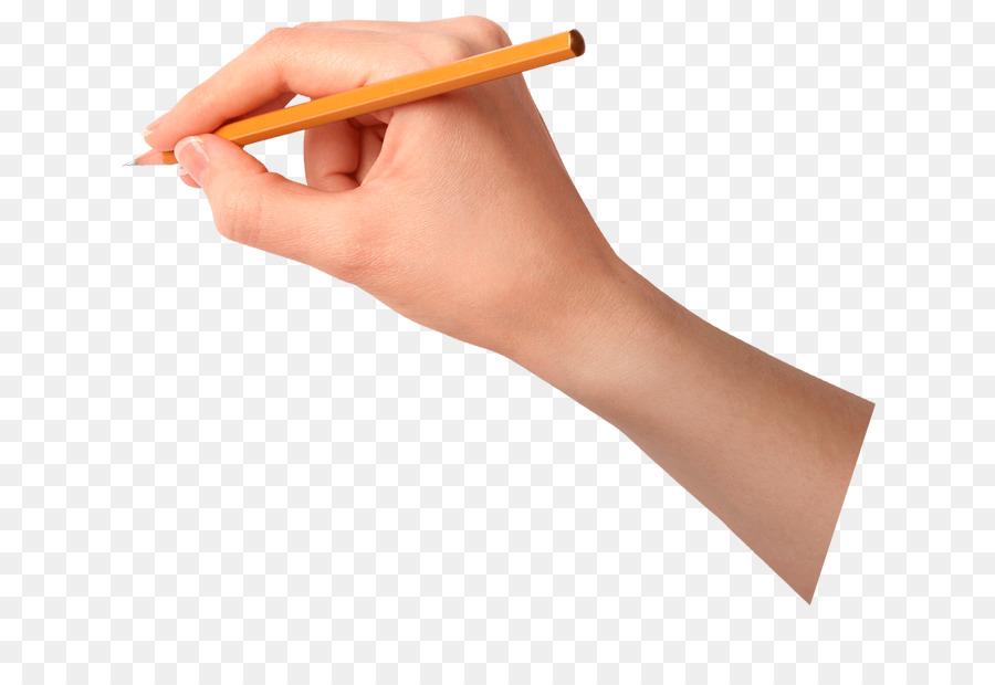 рука рисует карандашом картинка