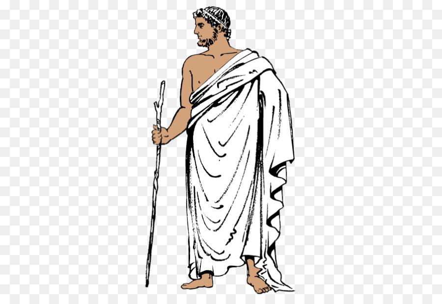 ему картинка древний грек цветком для