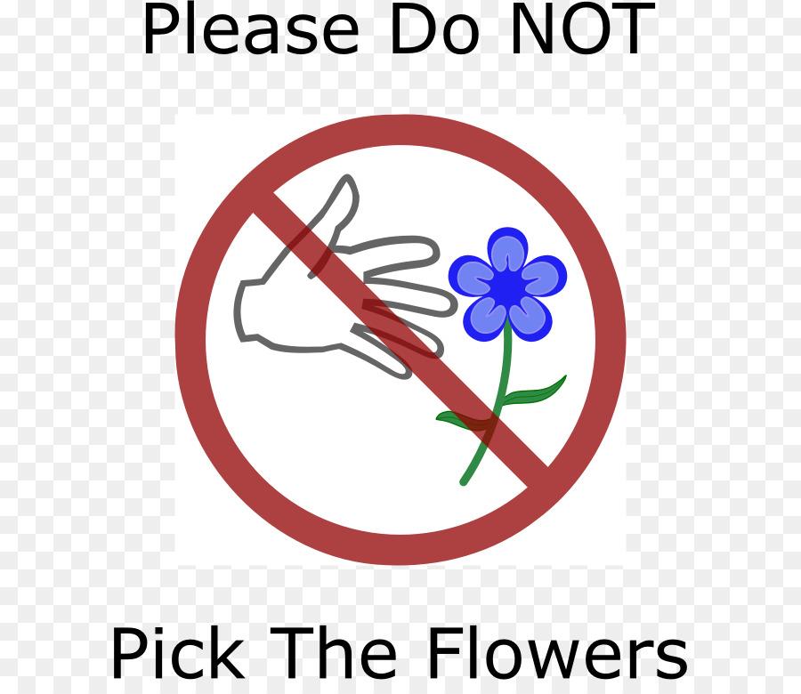 знак не рвите цветы картинки первая наша