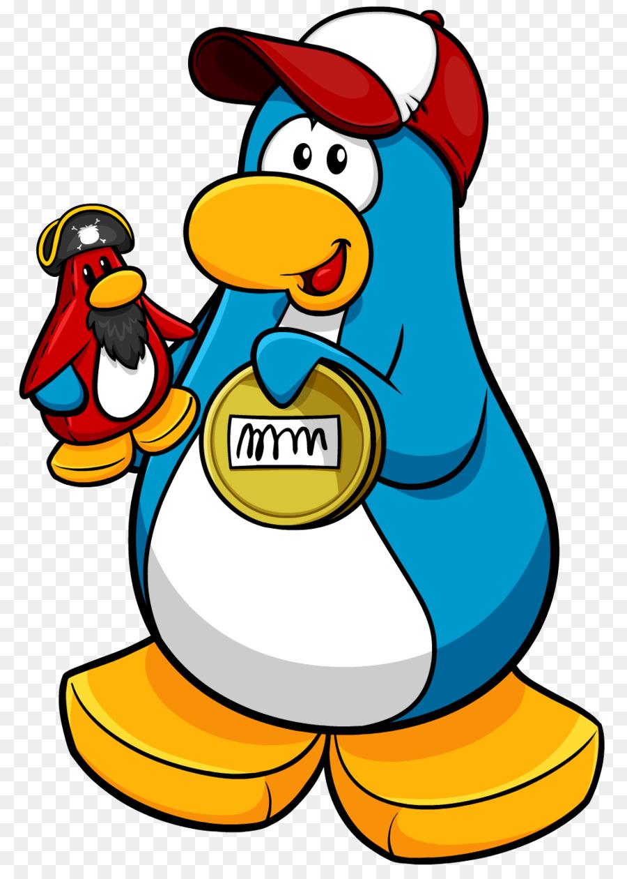 клуб пингвин картинки стакан широко использовался