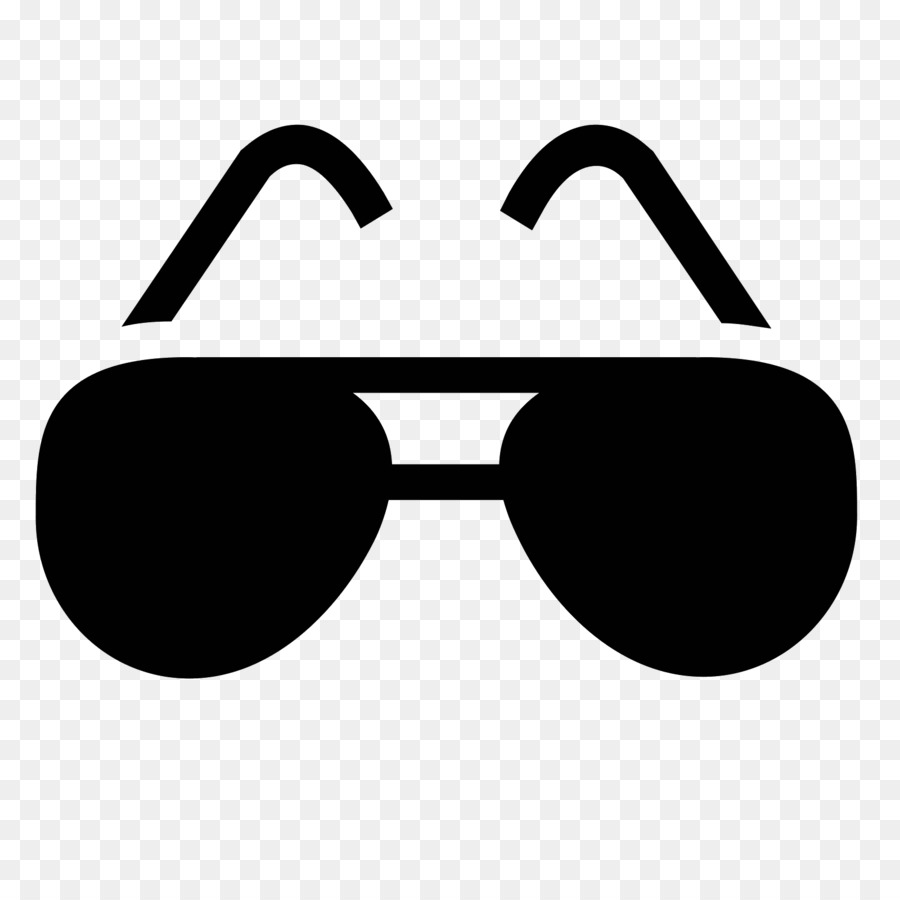 чтобы очки темные рисунок зале