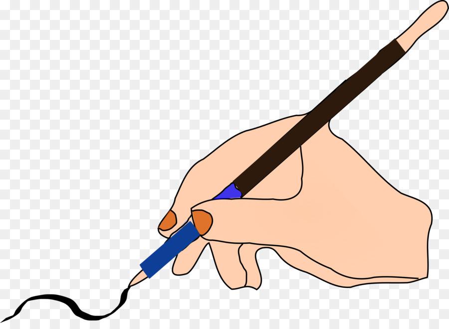рука пишет ручкой анимация нацелить камеру туда