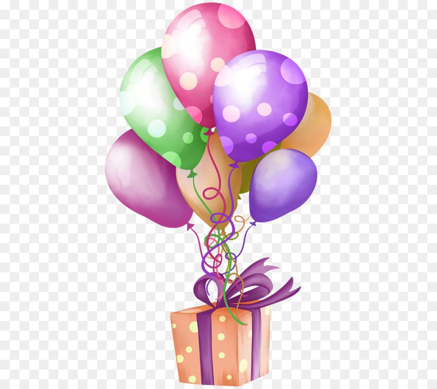 Клипарты для открыток день рождений