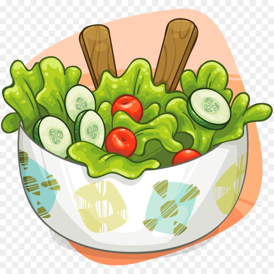 картинка салата из овощей рисунок сидела, сложив