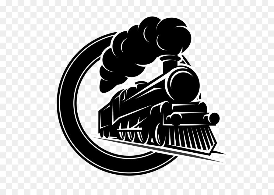 Картинка поезда на значок