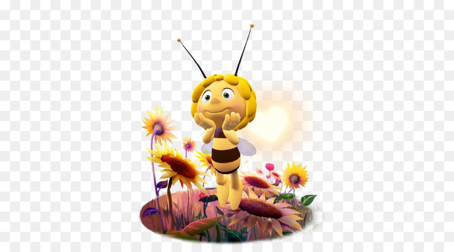 гингивите пчелка майя картинка пнг конец
