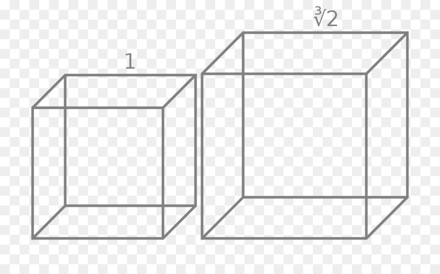 Картинки к задаче удвоение куба