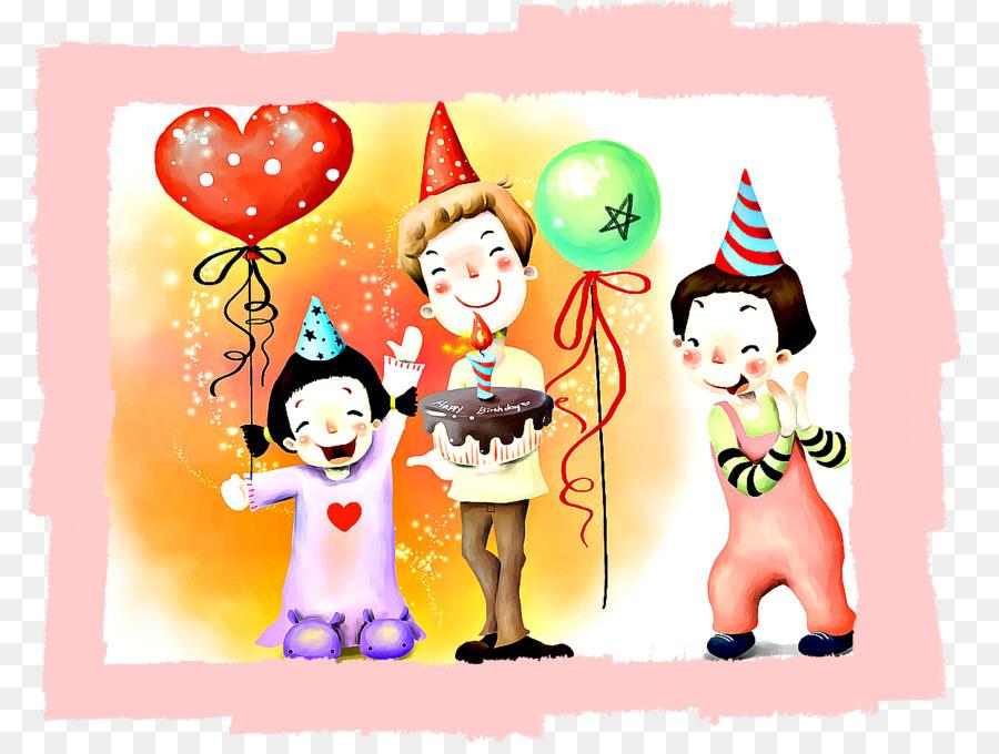 Поздравить с днем рождения аниматор