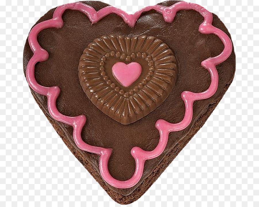 Картинки шоколадное сердце