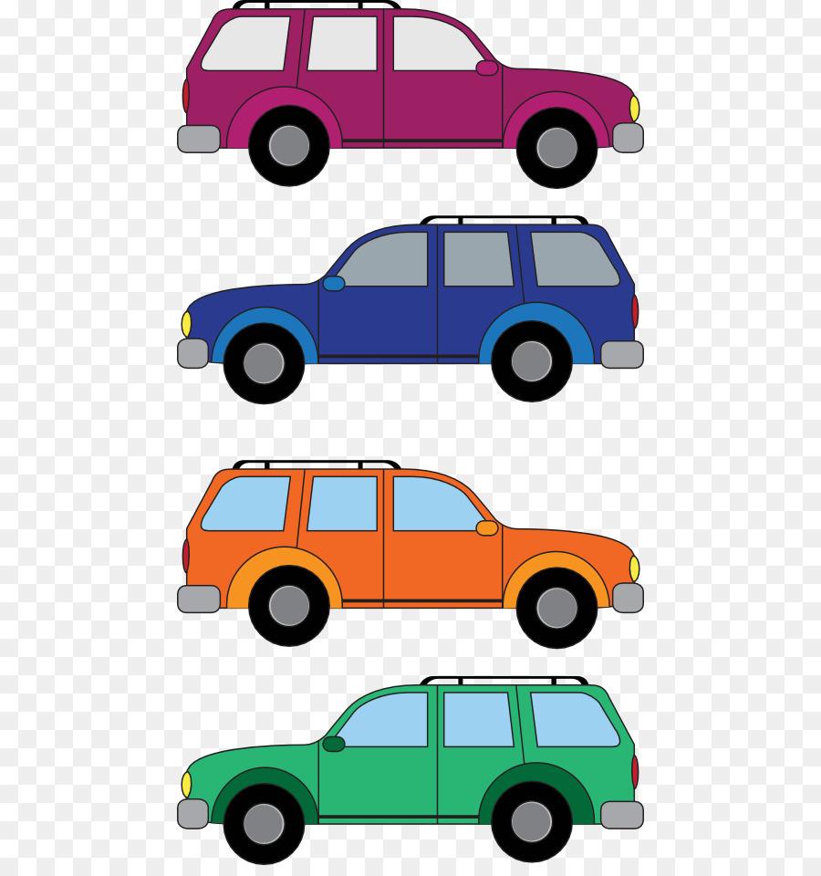 Картинки для детей разноцветные машинки