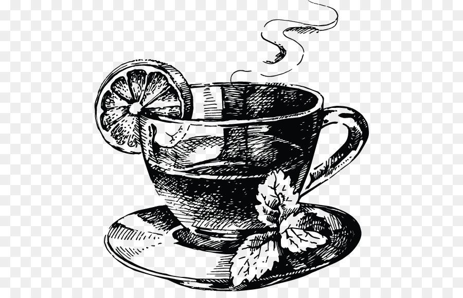 Чашка чая картинки нарисованные, словами матери