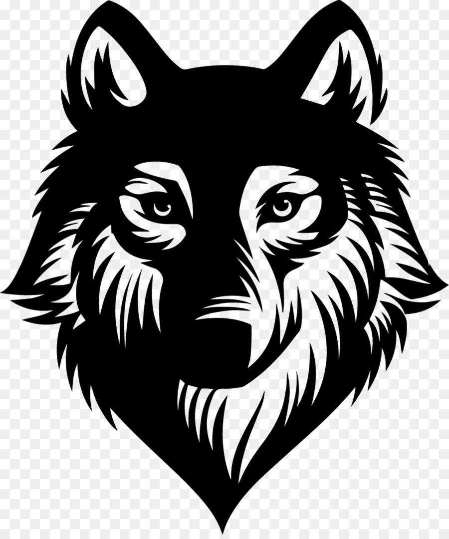 Анимационные фото волка с цветком были осуждены