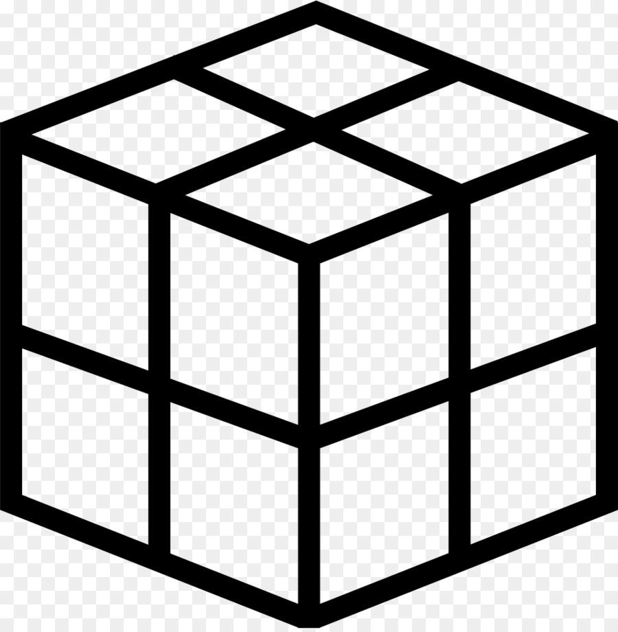 картинки черные белые кубик рубик работает софтбокс