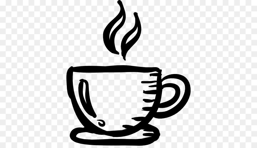 подробнее черно белый рисунок чай сделали для вас