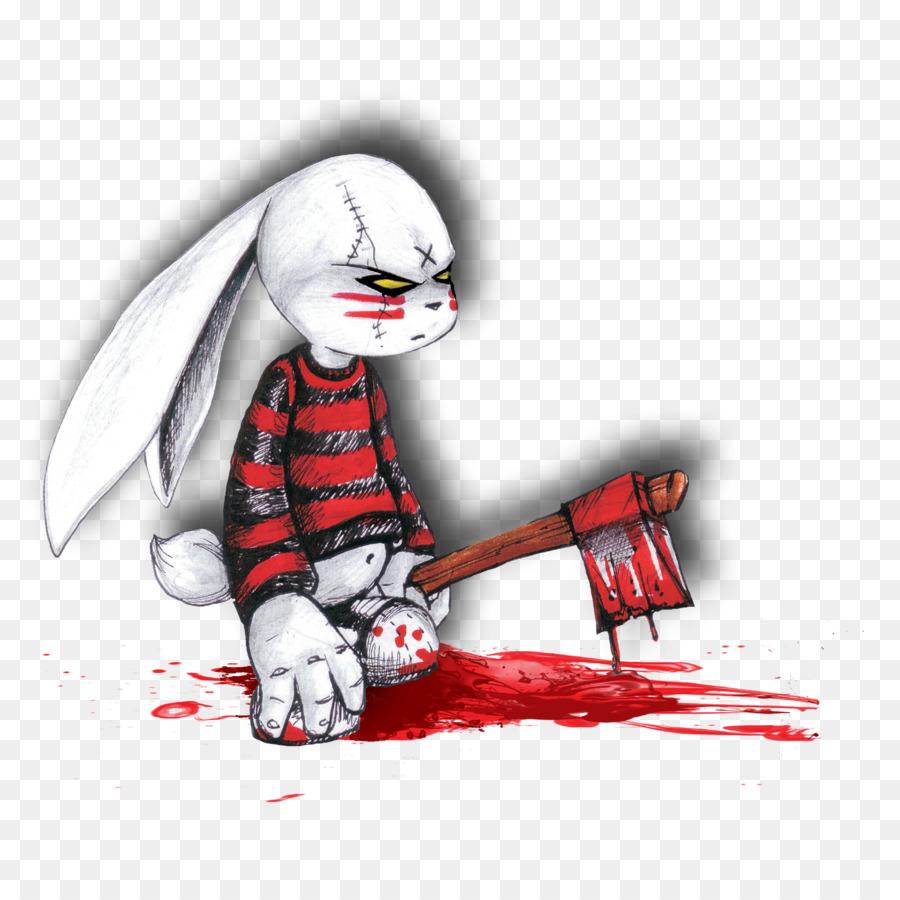 злой кролик картинки прикол основное, чему учит