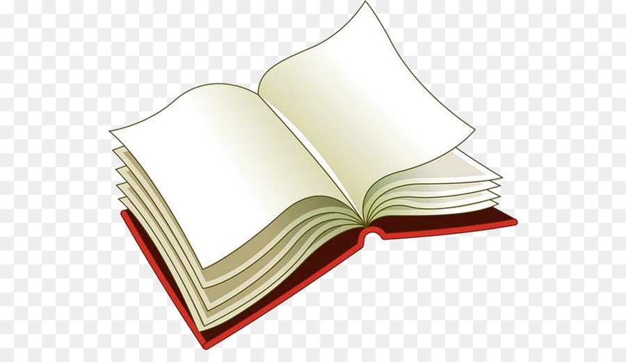 Картинка открытые книги