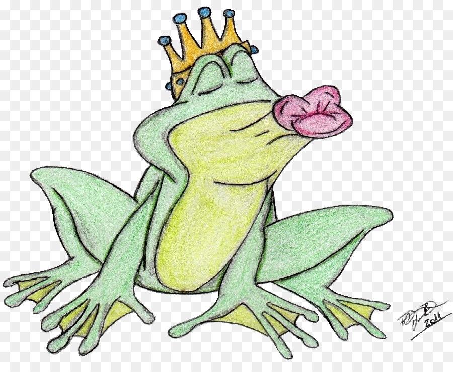 Балалайкой, принц лягушка смешные картинки