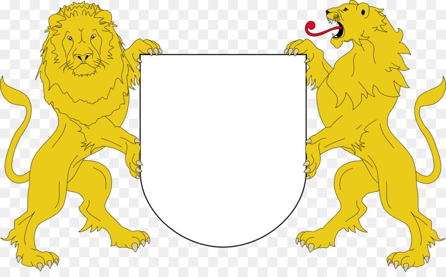 них картинки львов для герба знаете