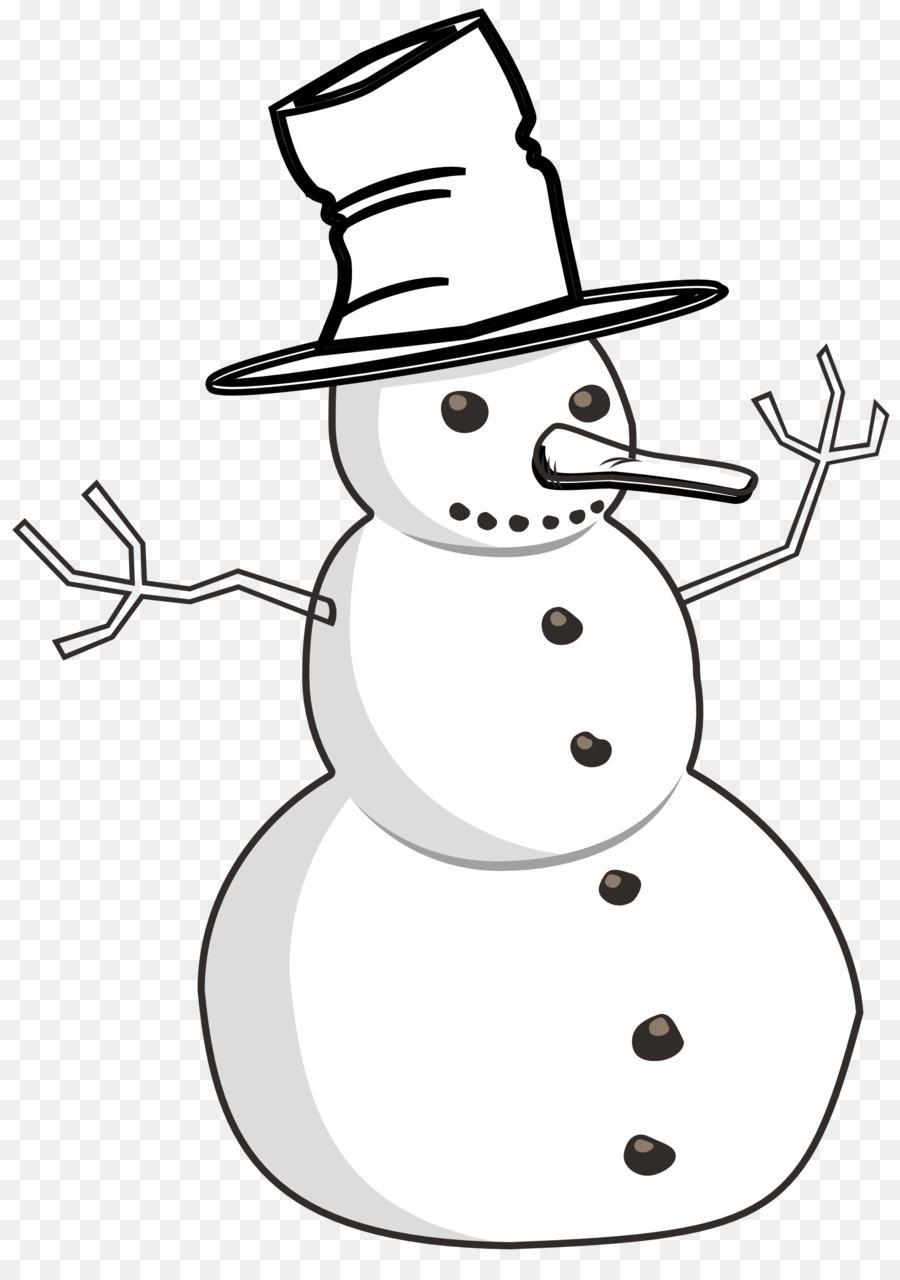качестве картинка контур снеговик выбора