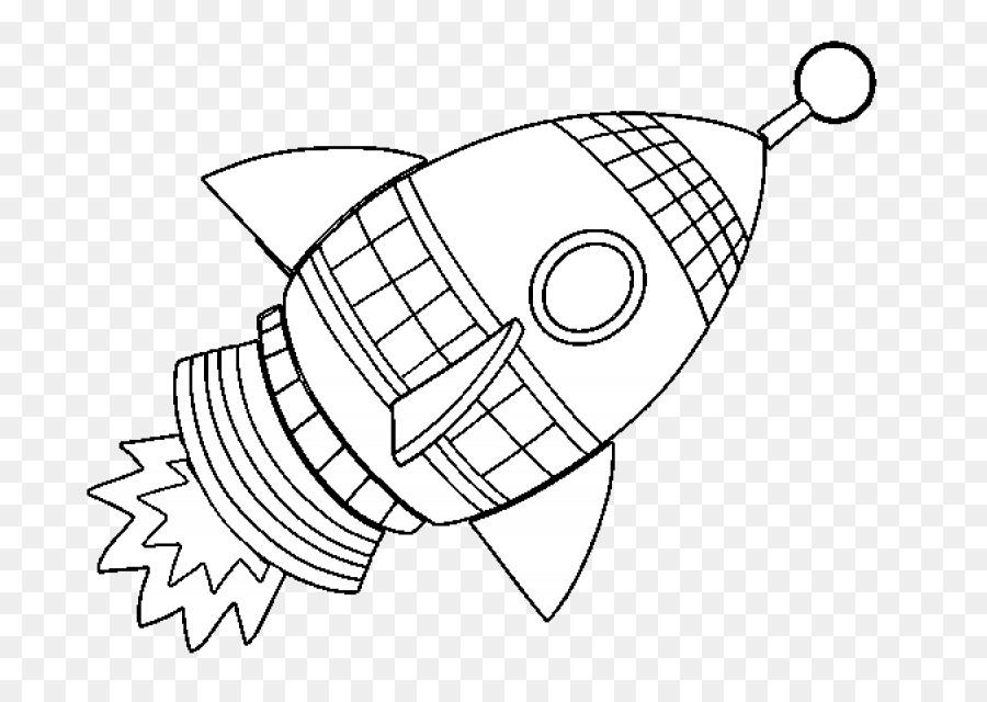 Рисунки космических кораблей