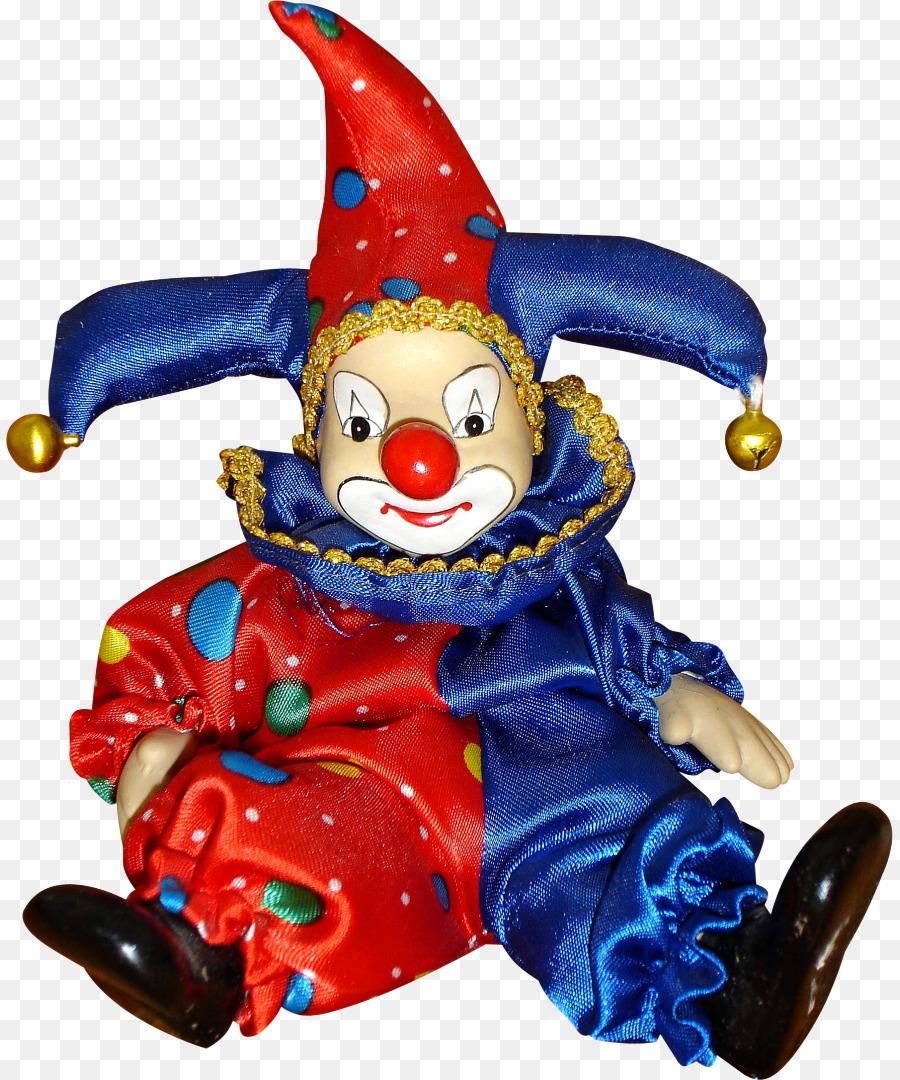 Картинки игрушек клоун