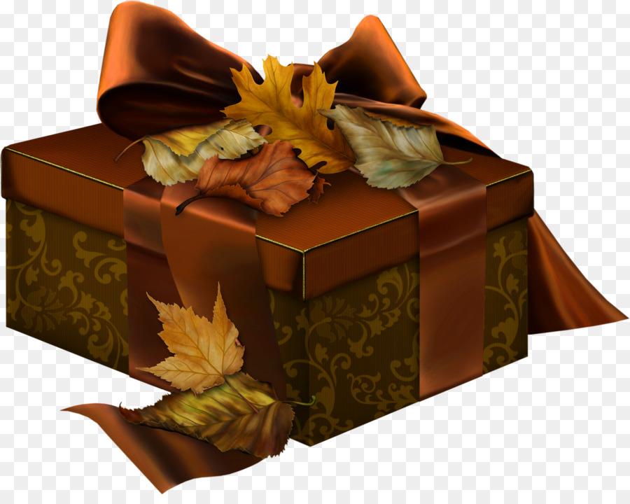Картинки осень подарки