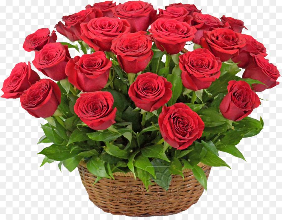 Открытки поздравления из роз