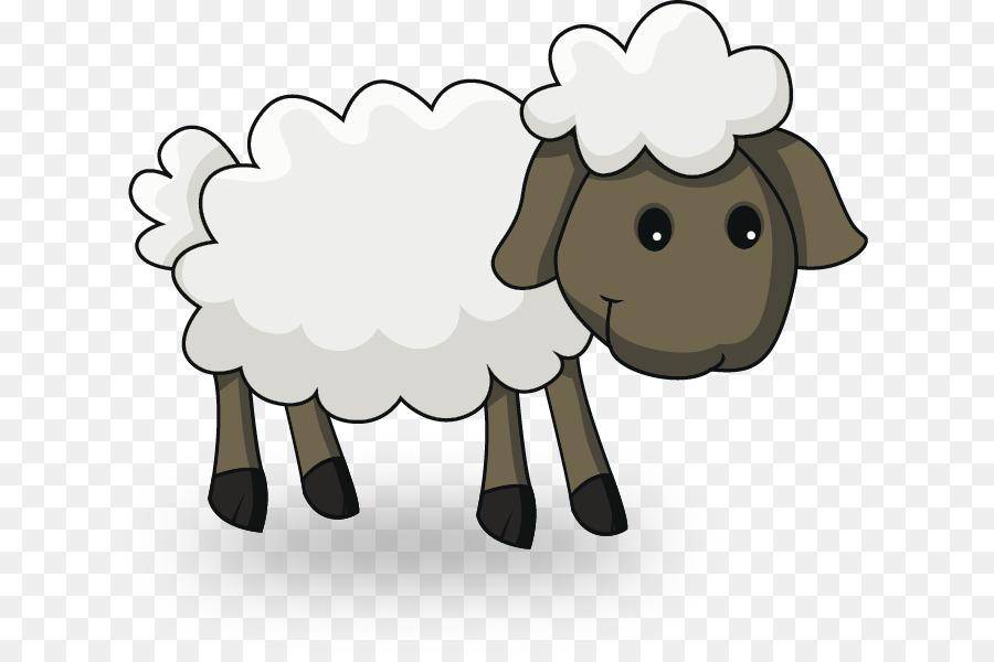 Открытки днем, картинки овечек нарисованные
