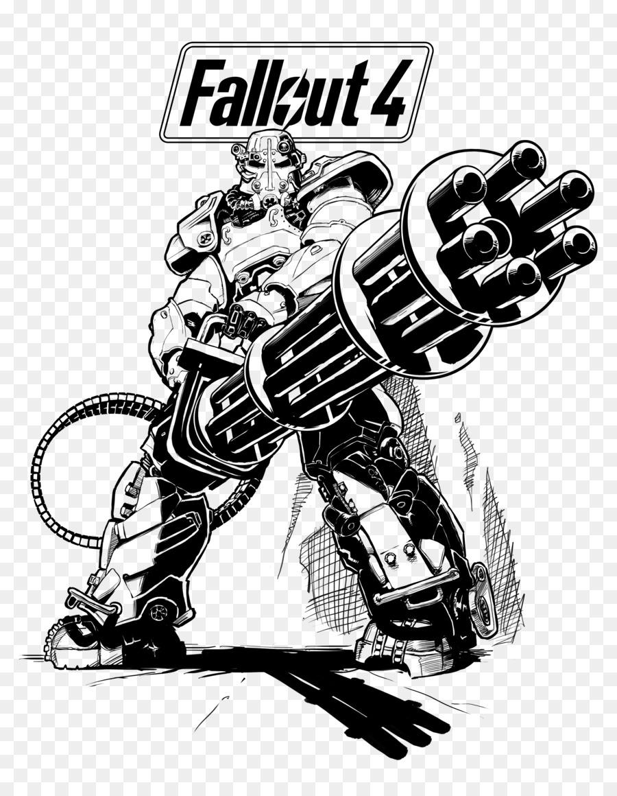 плакаты на игровую тематику черно-белые
