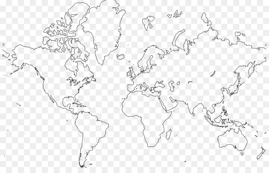 Карта черно белые картинки