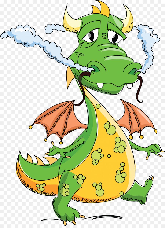 Открытки с дракончиком