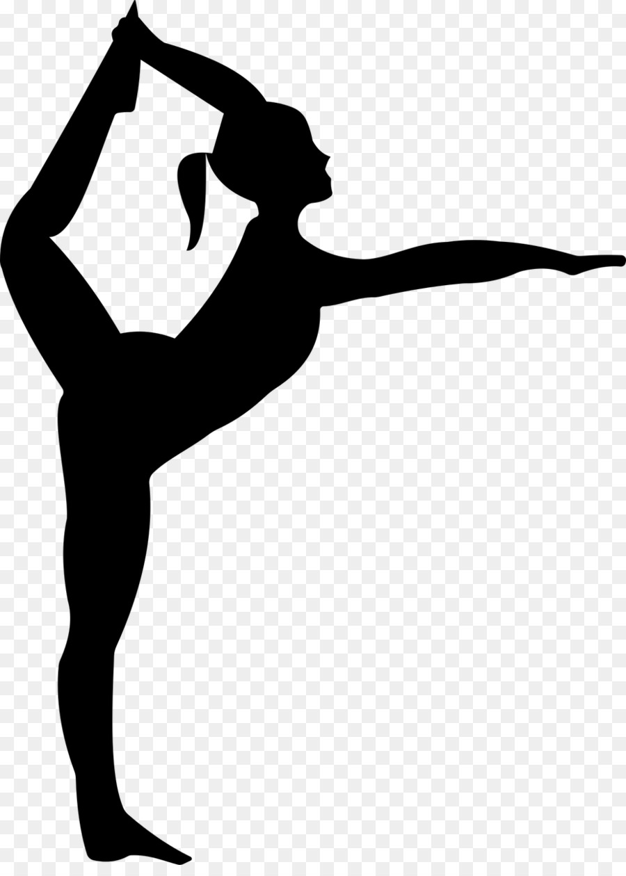 Картинки гимнастика черно-белые