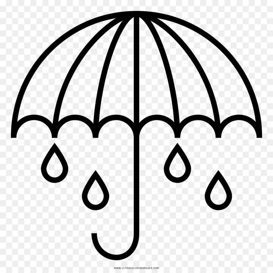 Распечатать раскраски зонтики