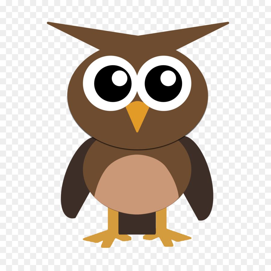Картинка совы для урока