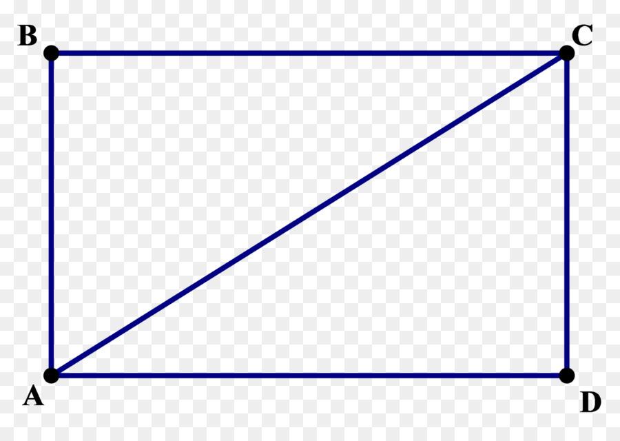 Диагонали в прямоугольнике картинки