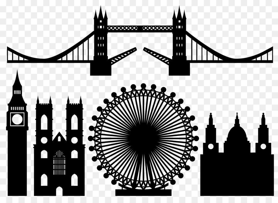 суметь достопримечательности лондона картинки черно белые древние римляне