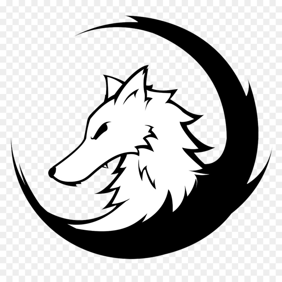 картинки на эмблему волк