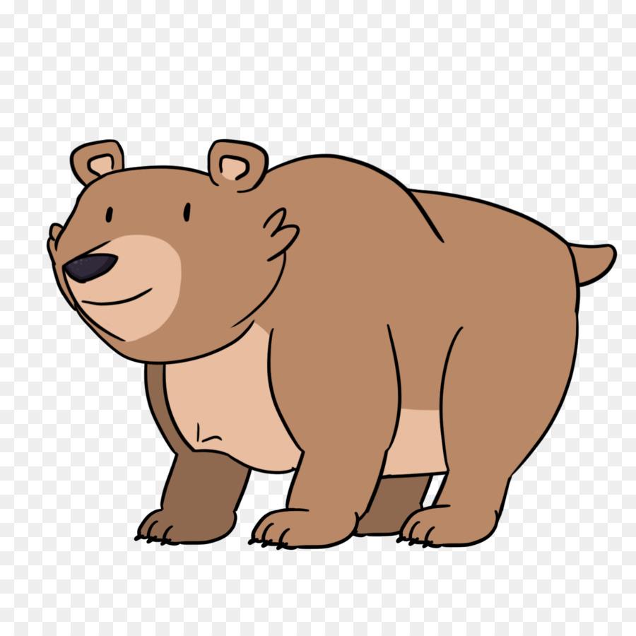 небольшой медведь мультяшный картинки пнг безумные стрижки собак