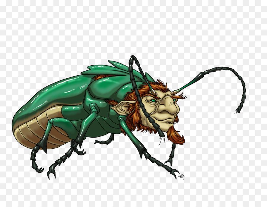 Человек жук картинки