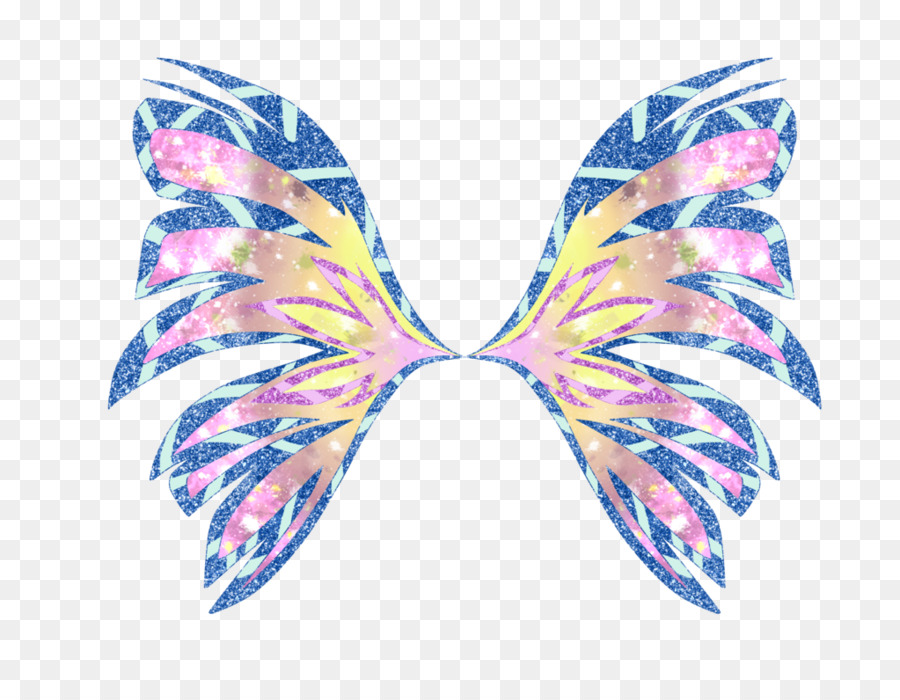 Картинки крылья сиреникс винкс
